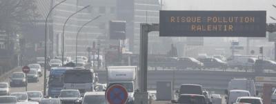 Condamnation de l'Etat pour faute dans la lutte contre la pollution atmosphérique