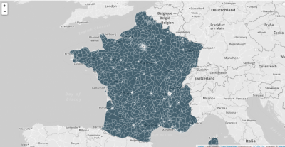 Simplification de la modification de certaines limites territoriales