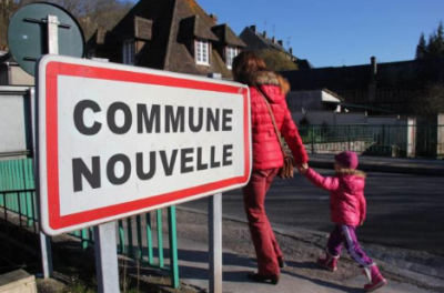 Une proposition de loi pour faciliter le fonctionnement des communes nouvelles