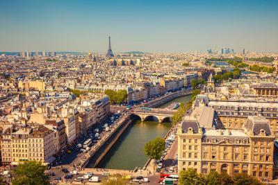 Le Cabinet VERNEREY s'agrandit... et ouvre une antenne à Paris !