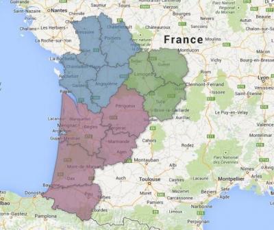L'initiative innovante de la Région Nouvelle-Aquitaine pour le climat