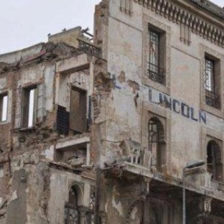 Démolition des immeubles menaçant ruine. Prise en charge des frais