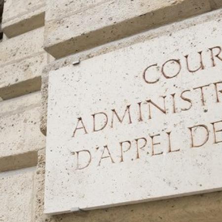 Ordonnance du 25 mars concernant l'adaptation des juridictions administratives