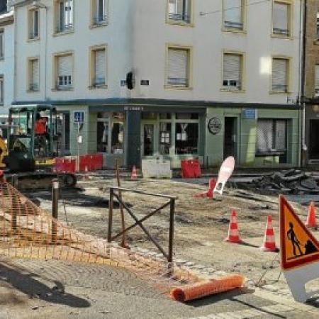 Indemnisation pour opération de travaux publics : quelles conditions ?